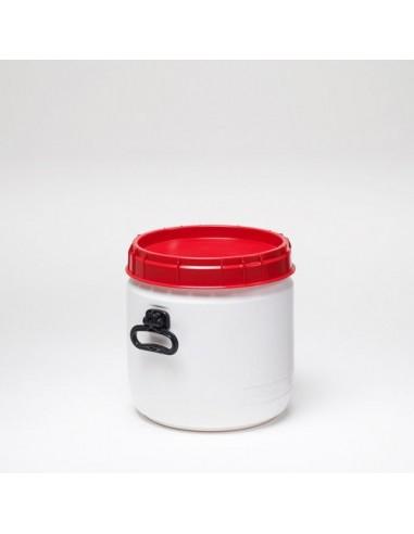 26 Liter Curtec Super Weithalsfass