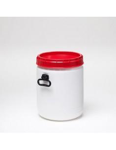 34 Liter, Super Weithalsfass