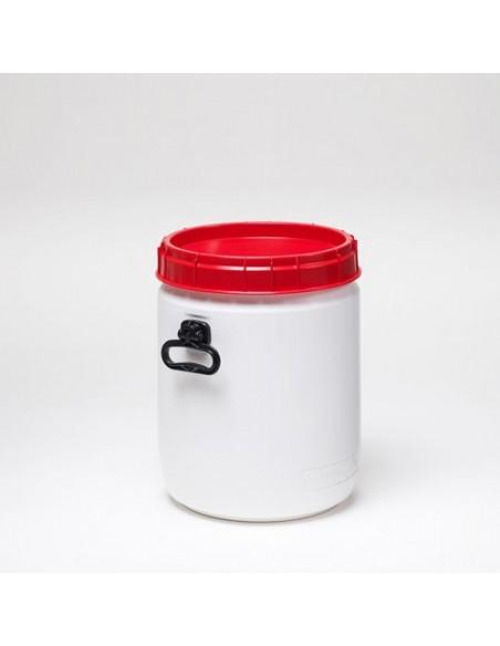 34 Liter Curtec Super Weithalsfass