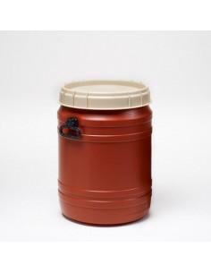 64 Liter, Super Weithalsfass
