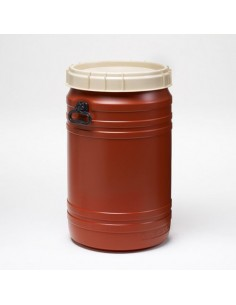 75 Liter, Super Weithalsfass