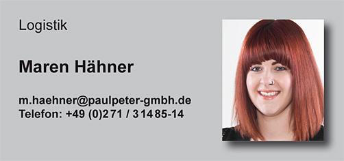Maren Hähner